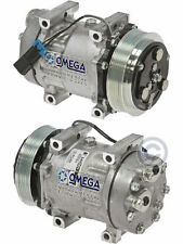 New Sanden OEM  AC A/C Compressor:  4494, 4757, 4891, 4085, 8088112, 20501069