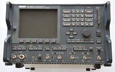 Schlumberger Stabilock 4031 Messplatz 0,4 - 1000 MHz