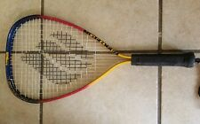 Ektelon Titan Titanium Racquetball Racquet