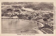 Village & Usine CHANDLER GASPÉSIE Quebec Canada Co. Aérienne Franco-Canadienne