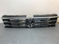 Vw Tiguan 2016 Onward Genuine Front Grill