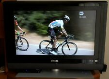 "TV LED HD 32"" pollici PHILIPS (+ DECODER DIGITALE IN OMAGGIO)"