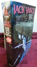 Jack Vance: ECCE AND OLD EARTH: Tor: Paperback
