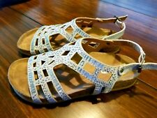 215836b7274 Rhinestones Gladiator Sandals for Women