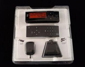 Vintage Sealed In Box HA3QL043 Satellite XM Radio Car Kit w/ cassette adapter GC