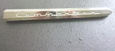 1947 1948 Studebaker Commander Dash Trim Spear Chrome 7731L   -  SP413