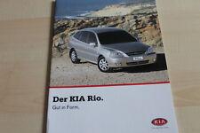 137183) Kia Rio Prospekt 05/2004
