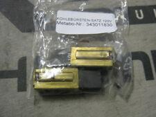 METABO BRUSH SET 316034970 KHE-D28 KHE28 BE1020 UHE28MULTI