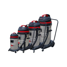 VIPER LSU 155 WET & DRY VACUUM - NEW