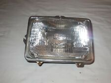 DRIVER LEFT HEADLIGHT SEALED BEAM FITS 97-15 FORD E350 VAN