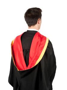 University Academic Hood (Bachelor) - Free P&P - Graduation Accessory (no gown)