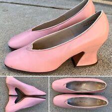 Vintage Pacelle Exclusive Pumps Shoes Saks Fifth Avenue Young Elite Shops 5 1/2