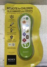 SONY RM-KZ1 Programmable TV Remote