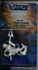 VOR Zykhee Warrior Close Combat #3 MINT FASA
