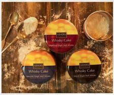 Ashers Award Winning Cakes from Scotland