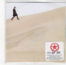 (DL778) Jens Lekman, I Know What Love Isn't - 2012 DJ CD