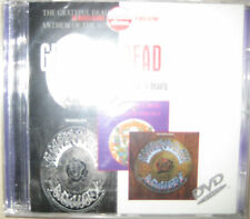 RARE DVD NEU + OVP The Grateful Dead - Anthem to beauty