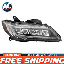 20-9731-00-1 Headlight Assembly Passenger Side for 16-18 Acura RDX RH