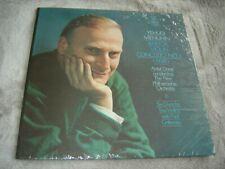Angel 36360 Mono SEALED LP Yehudi Menuhin - Bartok Violin Concerto No 2, Dorati