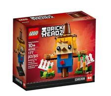 Lego Brickheadz - Thanksgiving Scarecrow - 40352 - BNISB - AU - Brick Headz