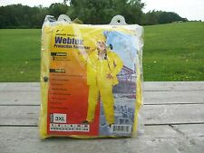 Web Tex rainwear Men's  3XL BC4