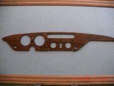 Triumph Spitfire wood dash dashboard 75-76