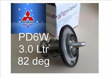 Thermostat 82 Deg For Mitsubishi L200 Pajero Shogun 3.0 & 3.5 Ltr Petrol  PD6W