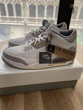 Jordan 3 A MA Maniere Size 13.5W/12 Confirmed Order