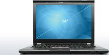 "Lenovo Thinkpad T430 14"" (1600x900 HD+) 2.6GHz i5 4GB 320GB W7 Laptop"