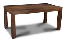 Manhattan Furniture Solid Mango SML Dining Table (h11d)