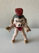 Mighty Morphin Power Rangers Evil Space Aliens Food Gobbling Pudgy Pig