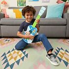 """First Act CoComelon Musical Guitar 23.5"""" Kids Guitar - Plays Clips of The 'Fi..."""