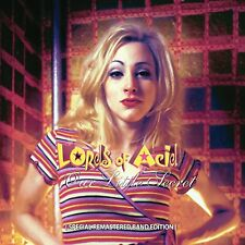 LORDS OF ACID - OUR LITTLE SECRET (REMASTERED SPECIAL EDITION)   CD NEUF