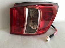 LEXUS IS250 IS350 OEM TAIL LIGHT PASSENGER SIDE LAMP 10-13 OUTER BODY RIGHT