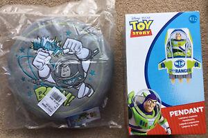 Toy Story Cushion & Pendant/Lightshade Bundle Brand New