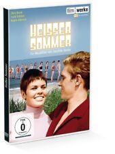 HEIßER SOMMER   DVD NEUF  FRANK SCHOEBEL/CHRIS DOERK/+