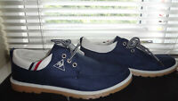 Casual Shoes Canvas Shoes for Men Driving Soft & Comfortable Size EU 42, UK 8.5