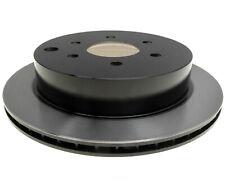 Disc Brake Rotor fits 2009-2012 Suzuki Equator  PARTS PLUS DRUMS AND ROTORS