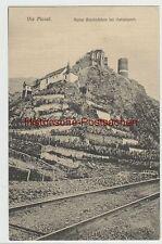 (75675) AK Münstermaifeld, Burg Bischofstein, vor 1945