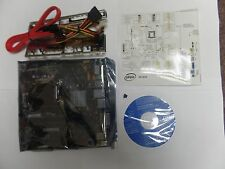 New Intel DH61AG, LGA 1155 BLKDH61AG, SO-DIMM, Mini-ITX, Bulk with accessories