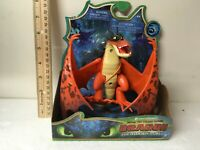 NEW How To Train Your Dragon The Hidden World HOOKFANG Figure Spinmaster