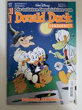Donald Duck Sonderheft Nr. 309 - 317