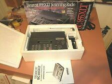 Uniden Bearcat BC-855XLT VHFUHFAIR800 50 Channel Programmable Scanner Radio