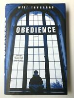 Obedience Will Lavender (Hardcover, 2008)