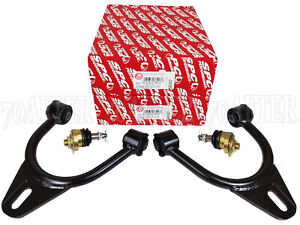 SPC Front Alignment Upper Control Arms for 05-21 300 Charger Challenger AWD