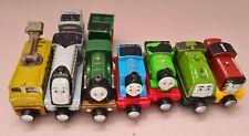 Take Along N Play Thomas & Friends Diecast Train Bundle inc Spencer Emily Gator
