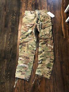 NEW - OCP SCORPION W2 Trousers, MEDIUM LONG, US ARMY AIR FORCE (Multicam)