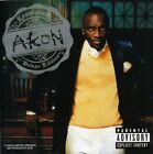 Konvicted (Deluxe Edition w/DVD) - Audio CD By AKON - VERY GOOD
