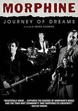 Journey of Dreams DVD Region 1 NTSC