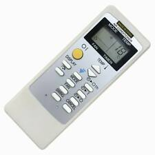 New CRMC-A764JBEZ For Sharp A/C AC Air Conditioner Remote Control CRMC-A729JBEZ